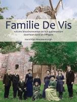 Familie De Vis - omslag